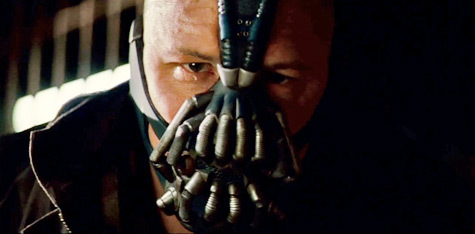 Video: Official Teaser Debut for 'The Dark Knight Rises'