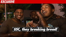 USC Suspends RB Marc Tyler Over TMZ Video