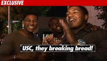 USC Suspends RB Marc Tyler Over TMZ Video