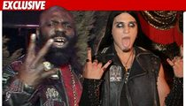Kimbo Slice: Weston Cage Is Too Unstable to Fight Me