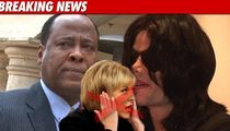Murray Trial -- Jury Shouldn't Watch Nancy Grace