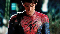 First Look: 'The Amazing Spider-Man' Trailer