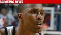 Gruesome Details In Death of NBA Player