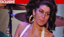 Amy Winehouse -- No Signs of Foul Play