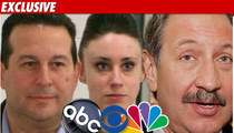 Casey Anthony Lawyer Negotiates ($$$) w/ Networks