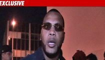 Flo Rida -- I Am NOT That Baby's Daddy!