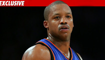 Steve Francis Accused of Sexual Assault