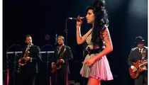 Amy Winehouse -- At Her Best