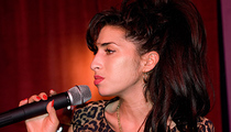 Breaking News: Amy Winehouse Dead, Stars React