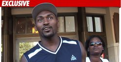 Ron Artest:  I've Been Divorced for Years!