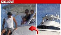 Tiger Woods -- Cruisin' with the Kids