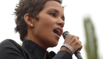 Halle Berry's Alleged Stalker -- Charged with Burglary