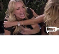 Serious Drama in 'Real Housewives of Beverly Hills' Season 2 Promo!