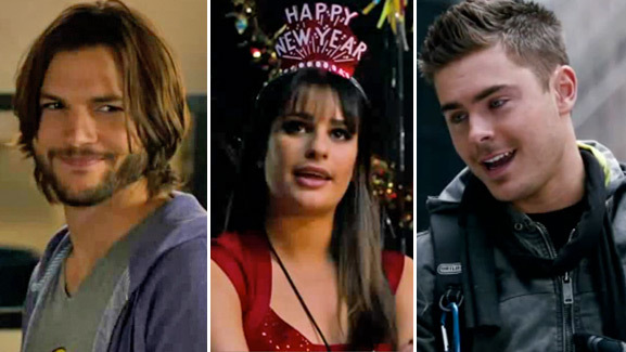 'New Year's Eve' Trailer: Efron, SJP, Lea Michele & More!