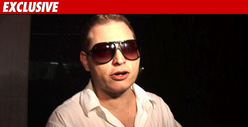 Scott Storch: Winehouse Should Have Gone to Rehab
