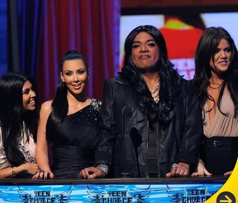 Top 10 Most Memorable Teen Choice Awards Moments