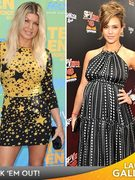 Celebrity Fashion Trend: Stars in Stars