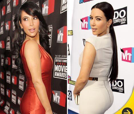 Is Kim Kardashian a Massive Hypocrite?