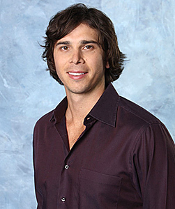 Report: Ben Flajnik is the New 'Bachelor'