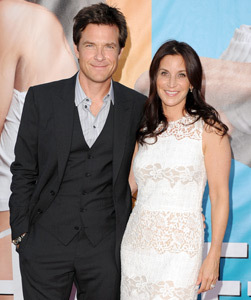 Jason Bateman, Wife Expecting Baby!