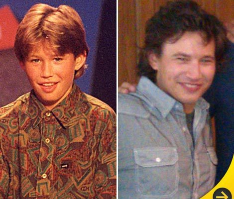 Jonathan Taylor Thomas Turns 30 -- See Him Now!