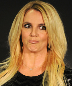 """Britney Spears """"Crazy Baby"""" Video Goes Viral!"""