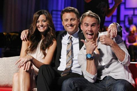 'Bachelor Pad' Spoiler: Did Vienna & Kasey Win?