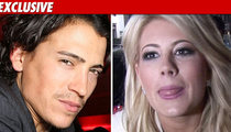 Andrew Keegan -- 'Bachelor' Winner Stiffed Me!