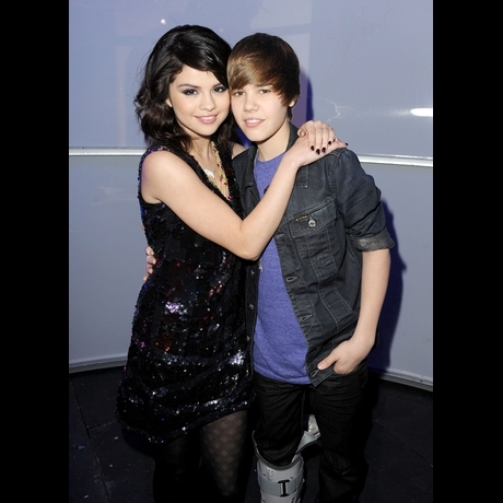 Justin Bieber and Selena Gomez -- Before the Split Photo Gallery Pictures