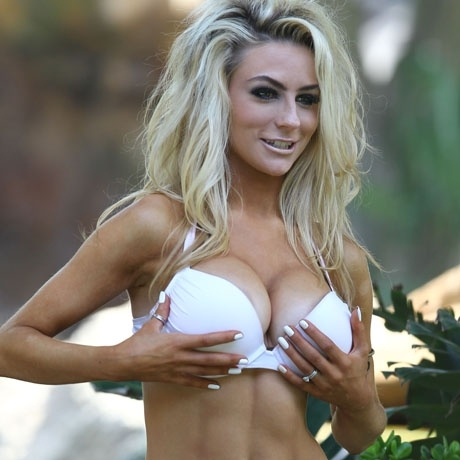 Courtney Stodden bikini photos