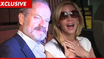 Kelsey and Camille Grammer SETTLE Custody Case!!!