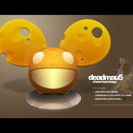 deadmau5 contest winner