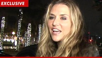 Brooke Mueller's Alleged Victim -- Bitter, Party of One