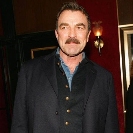 Celebrity Moustaches