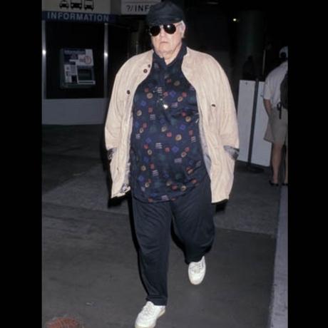 Marlon Brando -- Apocalypse now Marlon Brando Fat Apocalypse Now