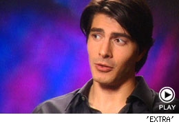 Brandon Routh: Click Here