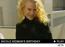 Nicole Kidman's Birthday: Click to Watch