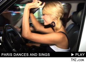 Paris Hilton: Click to watch!
