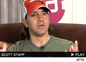 Scott Stapp: Click to Watch
