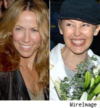 Sheryl Crowe Kylie Minogue