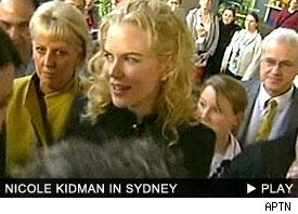 Nicole Kidman: Click to Watch