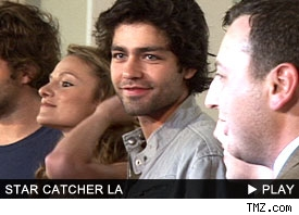 Adrian Grenier: click to watch!