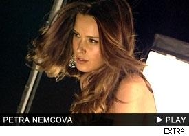 Petra Nemcova: Click to Watch