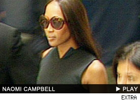 Naomi Campbell: Click to Watch
