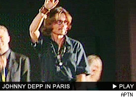 Johnny Depp: Click to Watch