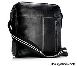 Brad Pitt's Diaper Bag