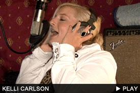 Kelli Carlson