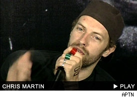 Chris Martin: Click to watch