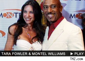 Tara Fowler & Montel Williams: Click to watch