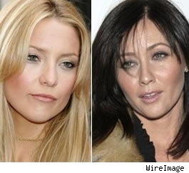 Kate Hudson, Shannen Doherty